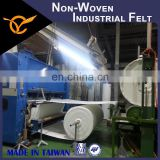 Insulation Nylon Non-Woven Industrial Felt