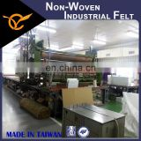 Fire Resistant Polyester Non-Woven Industrial Felt