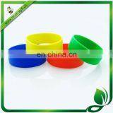 customized silicone wristband for promotional, silicone sports bracelet