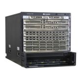 Huawei Data Center Switch CloudEngine CE12804-AC1 HVDC Assembly Chassis with CMUs and Fans 48 ports