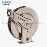 Spring Loaded Stainless Steel Water Reels Industrial Automatic Retractable Cable Reel for Gantry Crane
