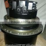 hydraulic final drive for excavator, E32, E35, E455, 331, 341, 337, 418, 442 bobcat hydraulic travel motor parts
