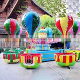 China Factory New Design Amusement Park Rides 24/32 Person Samba Balloon rides For sale