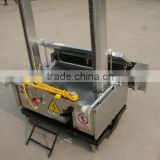 Automatic Wall Plastering Machine|Cement Plastering Machine