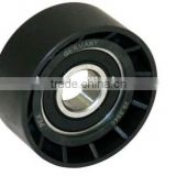 Auto engine parts tensioner pulley 8200104754, 11925-00QAF, 7700102931, 30623983 for RENAULT, VOLVO