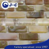 real natural river varicolored shell mosaic,fresh water shell varicolored shell mosaic                                                                         Quality Choice