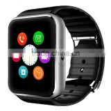 Bluetooth Smart Watch K68 Phone Watch with 1.3MP Camera Heart Rate Function for IOS Android