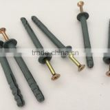 nail in anchor ,wall plug screw 6*60