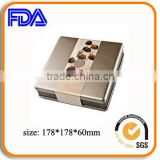 wholesales chocolate tin box