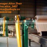 Factory Direct Sale!DSC-series Canvas Belt Molding Machine/Conveyor belt molding machine