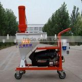 2016 Building applications plastering machine