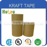 Top1 manufacturer brown kraft paper gummed tape jumbo roll