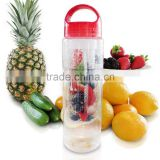 Best Flavor Infusion Sport Bottle Made From Premium Eastman TRITAN Material - Leak Proof- BPA Free fruit water bottle