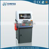 High Accuracy Metallographic Specimen Cutting Machine