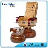 2016 HOT SALE spa and salon equipment fashion leather chair for nail pedicure stools