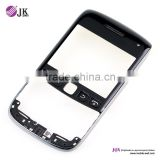 mobile phone touch screen front lens for Blackberry 9790