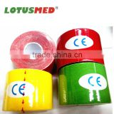 2015 Hot Sale Adhesive Kinesiology Sports Tape                                                                         Quality Choice