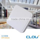 6dBi high gain 900mhz rfid antenna uhf rfid with 1:3 SWR                                                                         Quality Choice