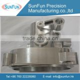 2015 custom cnc machining parts tractor accessories