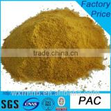 Poly Aluminium Chloride 30% used for printing dyeing wast water treatment basic poly aluminium chloride