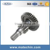 China Factory OEM Motorcycle Wheel/Bicycle/Tractor/Car Front Flexible Drive Shaft