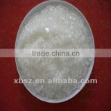 Raw material for making paint hybrid polyester resin
