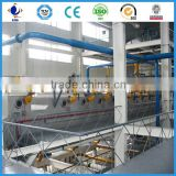 Alibaba golden supplier Walnut oil extraction workshop machine,oil extraction processing equipment,processing equipment