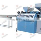 PP/PE/PVC Artificial Plastic Rattan Extrusion Machinery For Furniture                                                                         Quality Choice