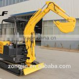 WOLF manufacturer of 2.2 small excavators for sale mini excavators, mini dozer