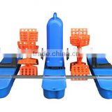 2HP, 1.5kw, 4 paddles , aquaculture equipment