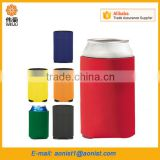 high Quality Summer Beer Can Cooler bag Drinks Chill Insulated Holder