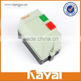 China manufacturer safe and reliable perfomance magnet starter motor,new magnetic starter