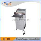 Vacuum Food Packing Machine For Fruit and Vegetables
