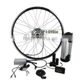 Direct factory supply new design bafang 8fun mid drive motor 28 inch electric bike conversion kit