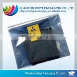 Zip Lock Anti-Static Shielding Bags/ ESD Anti Static Pack Bag/ Zip Lock Waterproof Reclosable Antistatic Packing Bag