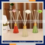 Professional humidifier incense perfume bamboo sticks raj fragrance advanced reed diffusers with beautiful packing