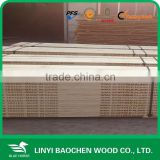 China Linyi hardwood plywood Construction grade LVL Manufactuer -- double bed designs