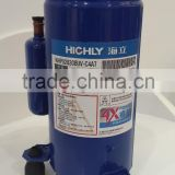 High efficiency single phase Hitachi Highly compressor for heat pump WHP00930BSV with good price