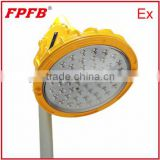ATEX 60W explosion proof flame proof LED light for hazardous area                                                                         Quality Choice
