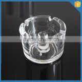 Crystal lemon glass juicer
