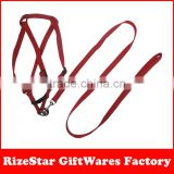 yiwu wholesale dog collars and leashes sets for pet dog