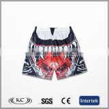 bulk wholesale europe fashion summer beachwear custom logo board shorts with pocket custom