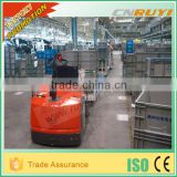 Hot sale in alibaba cheapest electric tow tractor                                                                         Quality Choice