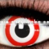 korea wholesale 100 models cosplay crazy contact lenses for halloween                                                                         Quality Choice