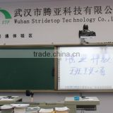 factory direct educational Wall Mounted Smart Interactive Whiteboard china in office and school supplies