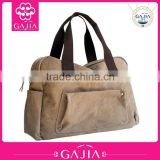 2015 New product for women tote bag fashion canvas causal business bags