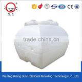 PE rotomolded 500L vertical plastic rain water tanks