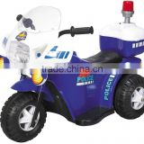 rechargeable motor bike 6V powerful license battery operated ride on bike for kids 3-5 years