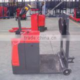 reasonable and advanced structure tractor parts farm tractor 3ton electric tow tractor TG