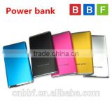 General Portable External Backup Battery Power Bank USB Charge for iphone 6